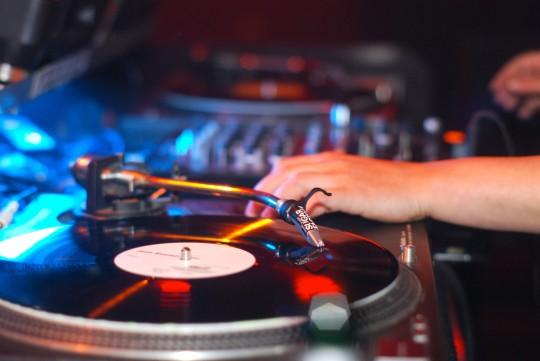 """Малоуни & DJ Vova Smile - """"ДиДжей"""""""