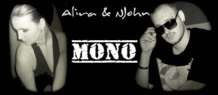 NJohn & Alira -