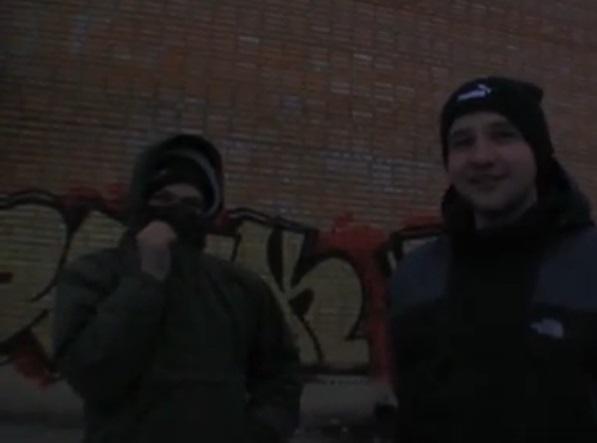 WSK/DUPS и Овчинников В.А. для Urban Juice (A1 TV) (2008)