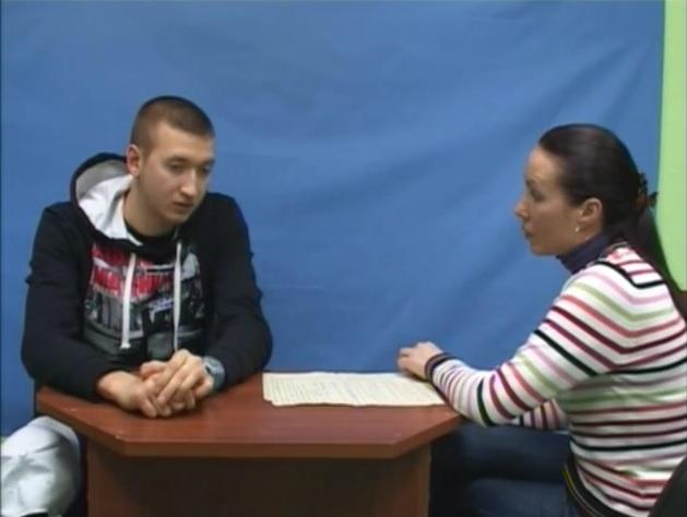 Handle интервью для Шаховского ТВ